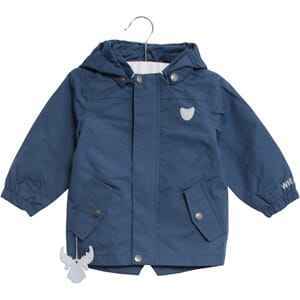 Jacket Valter indigo - Wheat