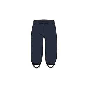 Ski Pants Jay navy - Wheat