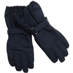 Gloves Technical navy - Wheat