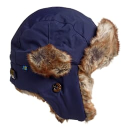 Squirrel winter cap navy - Isbjørn of Sweden