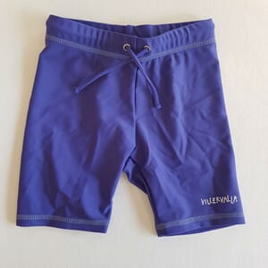 UV swim shorts blackberry - Villervalla