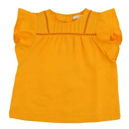 Annabell Tunic Citrus - Poppy Rose