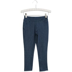 Jeggings Sashia indigo - Wheat