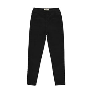 Ric Leggings Pant dark grey - Gro Company