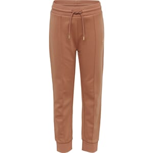 Elin Pants cedar wood - Hummel