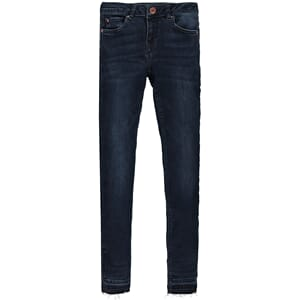 Sara Superslim Flow Denim Dark - Garcia