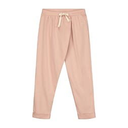 Wrap Trousers Vintage Pink - Gray Label