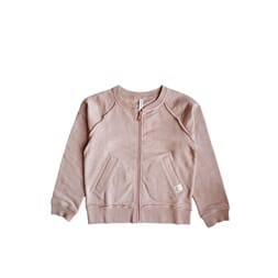 Billy jacket  solid vintage pink - By Heritage