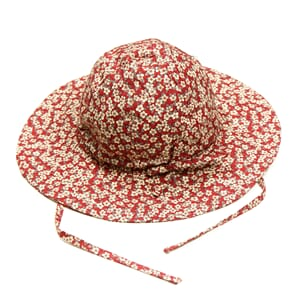 Yvonne summerhat liberty Ffion - Huttelihut