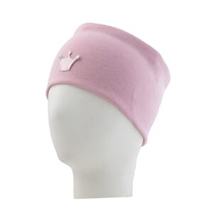 Windproof headband crown pink - Kivat