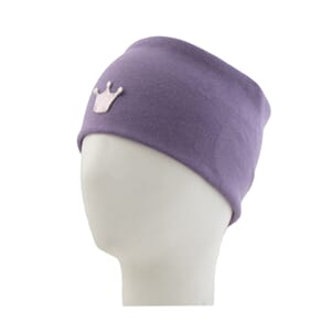 Windproof headband crown purple - Kivat