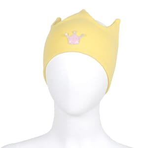 Crown headband yellow - Kivat