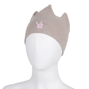 Crown headband beige - Kivat
