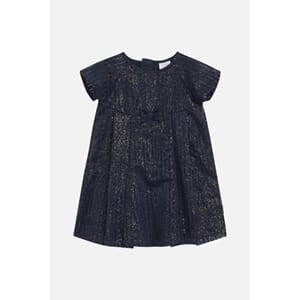Djess Dress navy - Hust & Claire