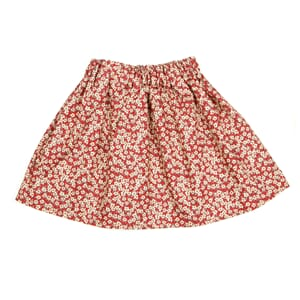 Ballerina skirt liberty Ffion- Huttelihut