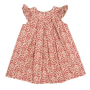 Sophie dress liberty Ffion- Huttelihut