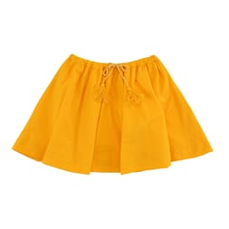 Aretha Skirt Citrus - Poppy Rose