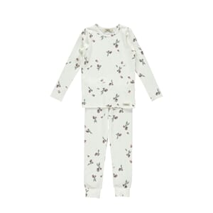 Sleepwear blackberry print - MarMar