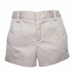 Woven shorts Duna nude pink - Paz Rodriguez