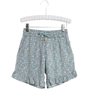 Shorts Thea smoke blue - Wheat
