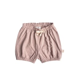 Lea shorts solid vintage pink - By Heritage
