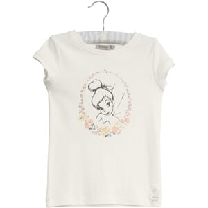 T-Shirt Tinker Bell Flower Ring ivory - Wheat