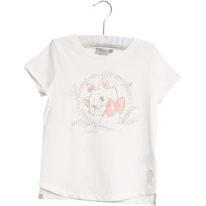 T-shirt Marie Fabulous ivory - Wheat