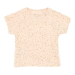 Posh tee - Poppy Rose