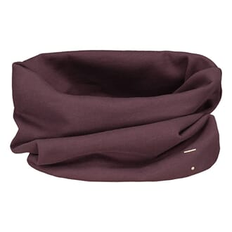 Endless Scarf Plum - Gray Label