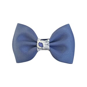 Small bowtie bow D'Anjo liberty middle  - Milledeux