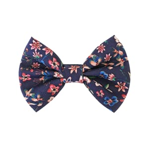 Small bowtie bow liberty Donna Leigh C - Milledeux