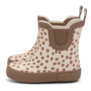 Welly Rubber Boots buttercup rosa - Konges Sløjd