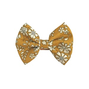 Small bowtie bow Liberty Capel G - Milledeux