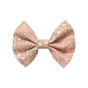 Small bowtie bow Liberty Capel S - Milledeux