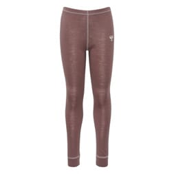 Hamar Leggings grape shake - Hummel