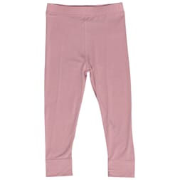 Leggings bamboo dusty rose - Hust & Claire