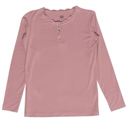 Top bamboo dusty rose - Hust & Claire