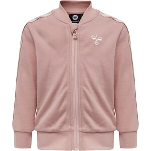Wulba Zip Jacket misty rose - Hummel