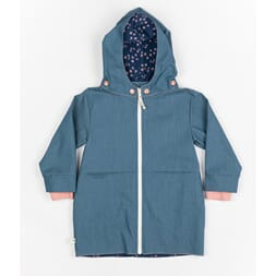 Sabine Jacket real teal - Albababy