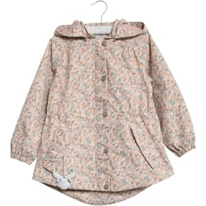 Jacket Elma multi flowers - Wheat