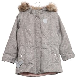 Jacket Eja grey - Wheat