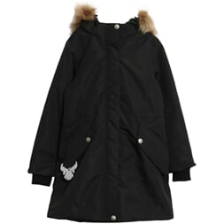 Jacket Nina black - Wheat
