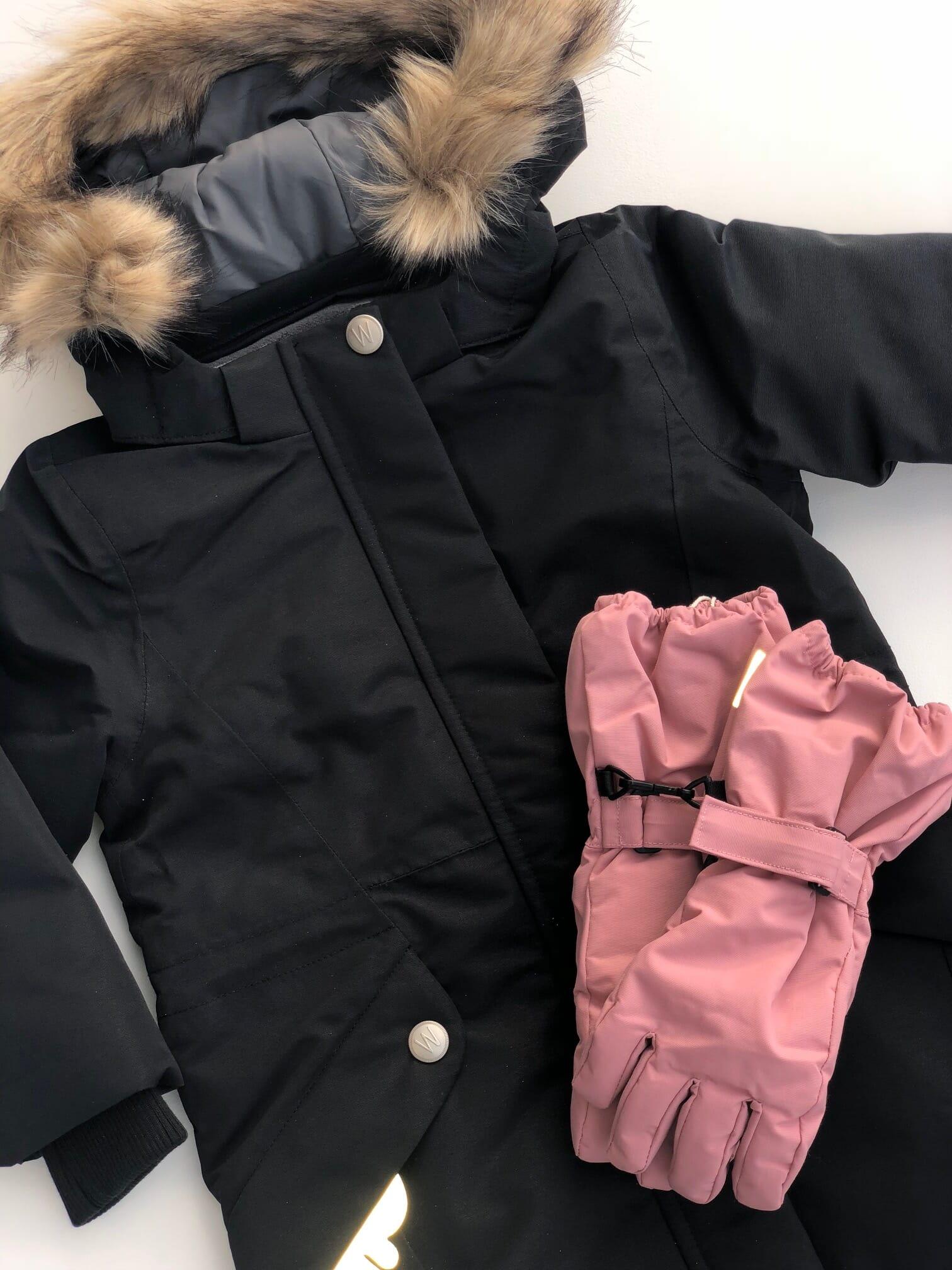 Jacket Nina black Wheat Rumpetroll