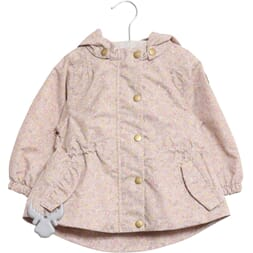 Jacket Elma powder - Wheat