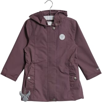 Jacket Karla dark lavender - Wheat