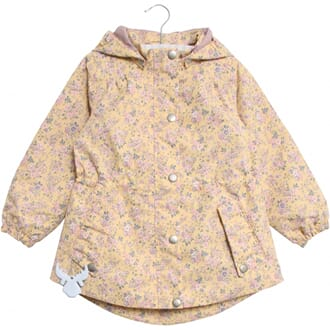 Jacket Cornelia yellow - Wheat