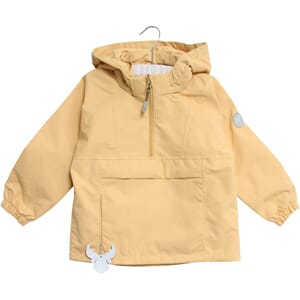 Jacket Ziggy yellow - Wheat