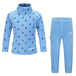 Fongen microfleece cloud blue - Skogstad