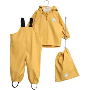 Rainwear Charlie corn yellow - Wheat