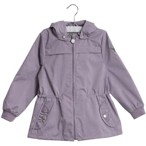 Windbreaker Darlene lavender - Wheat